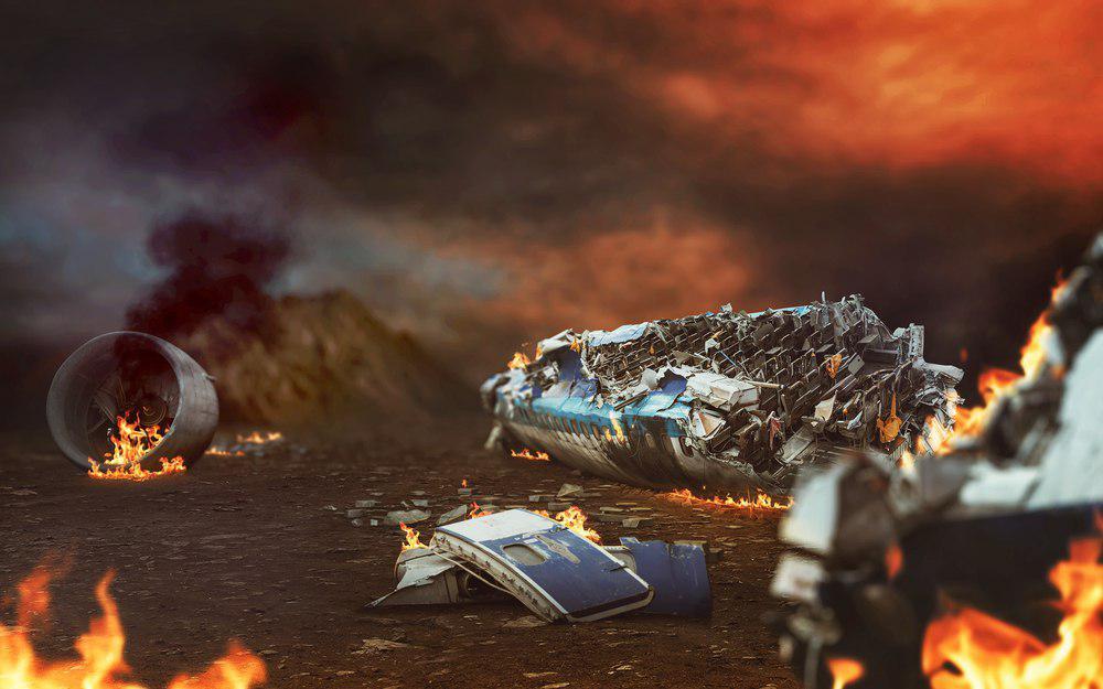 Тайны века: Самые загадочные авиакатастрофы